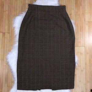 harve benard pencil skirt